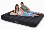 Надувной матрас Pillow Classic Bed 152х203х23см Intex 66769