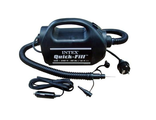 Электрический насос Quick-Fill High PSI Indoor/outdoor Electric Pump 12/220 В Intex 68609
