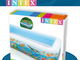 Надувной бассейн Tropical Reef Family 305х183х56см Intex 58485